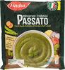 Minestrone tradizione passato con verdure igp e dop - Product