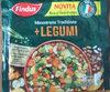 Minestrone tradizione + legumi - Prodotto