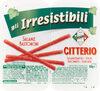 Gli Irresistibili Citterio - Produkt