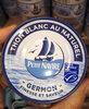 thon blanc au naturel - Prodotto