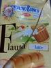 Flauti al Latte - Produit