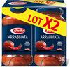 Sauce arrabbiata barilla 2x400g - Product
