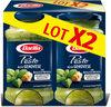 Lot Pesto Genovese 190g x2 - Produit
