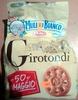 Barilla Girotondi - Produit