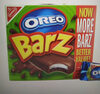 Oreo barz - Product