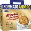 Marbú dorada - Produit