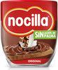Crema de cacao y avellanas original - Producte