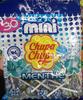 mini Chupa Chups Menthe - Produit