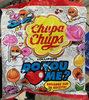 Lollipops - Sucettes aux goûts assortis - Produit