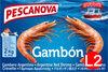 Gambon Pescanova - Product