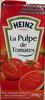 La Pulpe de Tomates - Produkt