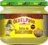 Salsa guacamole - Produit