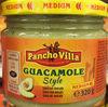Guacamole Style Medium - Prodotto