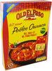 Kit pour poelee d'Oaxaca au chili et a l'ail OLD EL PASO - Produit