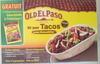 Kit pour tacos avec panadillas - Product