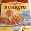Le Kit Burrito - Produit