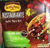 Restaurante Soft Taco Kit Steak Carne Asada - Prodotto