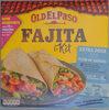 Fajita le Kit Extra doux - Product