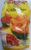FajitaTortilla Chips - Product