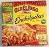 Kit pour Enchiladas au Four - Produit