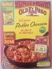 Kit pour poêlée Oaxaca - Product