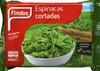 Espinacas Cortadas - Product