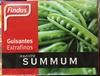 Guisantes extrafinos - Producto