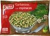 Garbanzos con espinacas - Producte