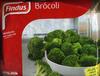 """Brócoli troceado congelado """"Findus"""" - Producte"""