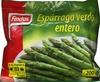 """Espárragos verdes congelados """"Findus"""" - Product"""