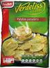 Verdeliss patatas panadera congeladas - Product