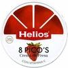 8 Pico's crema de fresa - Producte