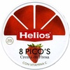 8 Pico's crema de fresa - Producto
