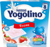 Yogolino fresa - Produit
