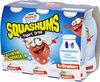 Squashums Strawberry Yoghurt Drinks - Product