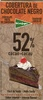Cobertura de chocolate negro - Product