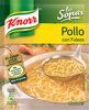 Sopa de pollo con fideos - Producte