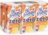 Zero tropical zumo de fruta con leche y vitaminas - Produit