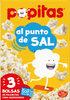 Sabor natural con sal palomitas - Produkt
