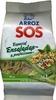 Arroz especial ensaladas y guarniciones paquete 500 g - Prodotto