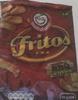 Fritos sabor BBQ - Product