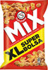 Mix cacahuetes, snacks de maiz y kikos xl super - Product