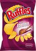 Ruffles Jamón - Product
