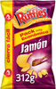 Ruffles Jamón - Producte