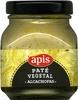 Paté vegetal alcachofas - Produit