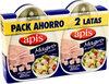 Magro de cerdo ahorro latas - Product