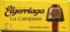 Chocolate negro 'la campana' - Product