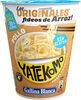 Fideos de arroz instantáneos sabor pollo sin gluten - Product