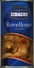 Rovellones - Produit