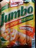 Salchichas jumbo jalapeño & cheddar - Produit
